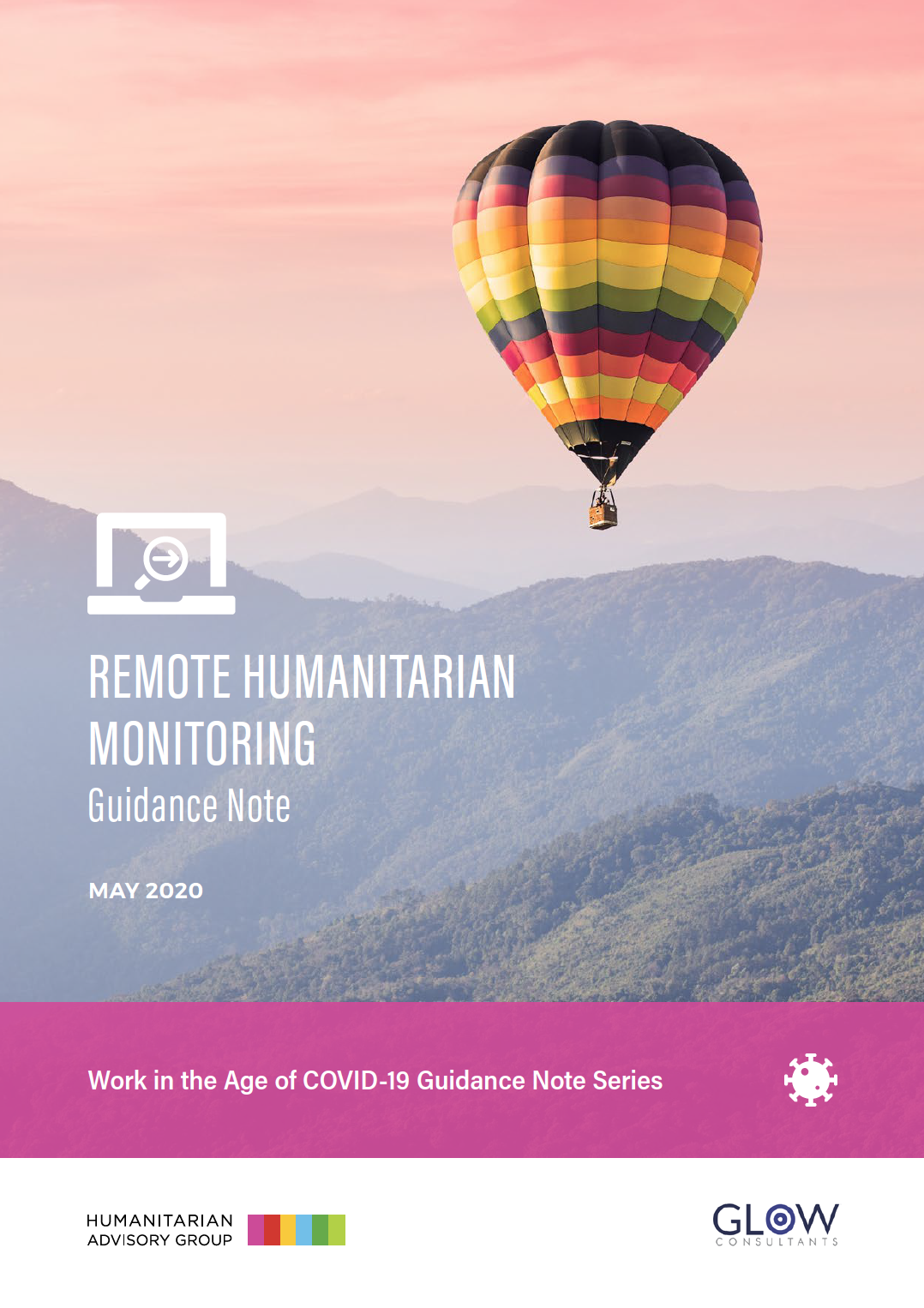Remote Humanitarian Monitoring: Guidance Note