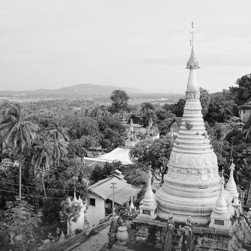Myanmar, Photography by Greta Carroll