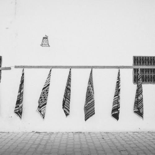 Tunisia, Photography by Greta Carroll